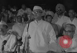 Image of Lal Bahadur Shastri India, 1966, second 4 stock footage video 65675045076