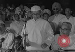 Image of Lal Bahadur Shastri India, 1966, second 5 stock footage video 65675045076