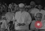 Image of Lal Bahadur Shastri India, 1966, second 7 stock footage video 65675045076