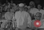 Image of Lal Bahadur Shastri India, 1966, second 10 stock footage video 65675045076