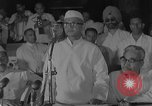 Image of Lal Bahadur Shastri India, 1966, second 11 stock footage video 65675045076