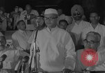 Image of Lal Bahadur Shastri India, 1966, second 12 stock footage video 65675045076