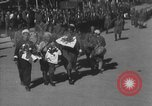 Image of Soviet troops leaving Iran Iran, 1945, second 5 stock footage video 65675045078