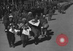 Image of Soviet troops leaving Iran Iran, 1945, second 6 stock footage video 65675045078