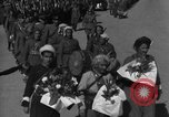Image of Soviet troops leaving Iran Iran, 1945, second 9 stock footage video 65675045078