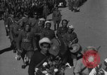 Image of Soviet troops leaving Iran Iran, 1945, second 10 stock footage video 65675045078