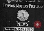 Image of Earl Warren United States USA, 1953, second 1 stock footage video 65675045084