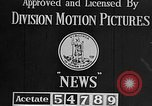 Image of Earl Warren United States USA, 1953, second 2 stock footage video 65675045084