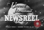 Image of Earl Warren United States USA, 1953, second 5 stock footage video 65675045084