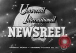 Image of Earl Warren United States USA, 1953, second 8 stock footage video 65675045084