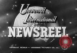Image of Earl Warren United States USA, 1953, second 9 stock footage video 65675045084
