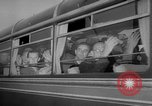 Image of German prisoners of war Germany, 1953, second 10 stock footage video 65675045085