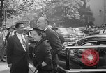 Image of Senator Joseph Raymond McCarthy Washington DC USA, 1953, second 8 stock footage video 65675045086