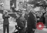Image of Senator Joseph Raymond McCarthy Washington DC USA, 1953, second 10 stock footage video 65675045086