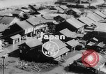 Image of typhoon Japan, 1953, second 1 stock footage video 65675045087