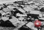 Image of typhoon Japan, 1953, second 3 stock footage video 65675045087
