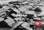 Image of typhoon Japan, 1953, second 4 stock footage video 65675045087