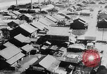 Image of typhoon Japan, 1953, second 5 stock footage video 65675045087