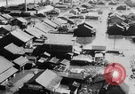 Image of typhoon Japan, 1953, second 6 stock footage video 65675045087