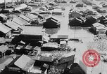 Image of typhoon Japan, 1953, second 7 stock footage video 65675045087