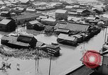 Image of typhoon Japan, 1953, second 8 stock footage video 65675045087