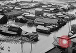 Image of typhoon Japan, 1953, second 9 stock footage video 65675045087