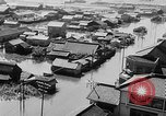 Image of typhoon Japan, 1953, second 11 stock footage video 65675045087