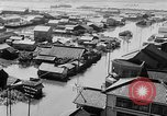 Image of typhoon Japan, 1953, second 12 stock footage video 65675045087