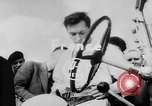 Image of safety steering wheel France, 1953, second 1 stock footage video 65675045088