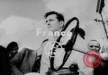 Image of safety steering wheel France, 1953, second 2 stock footage video 65675045088