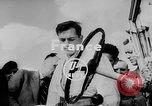 Image of safety steering wheel France, 1953, second 3 stock footage video 65675045088