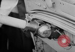 Image of safety steering wheel France, 1953, second 5 stock footage video 65675045088