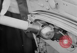 Image of safety steering wheel France, 1953, second 6 stock footage video 65675045088