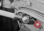 Image of safety steering wheel France, 1953, second 7 stock footage video 65675045088