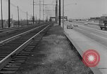 Image of trucking by rail Illinois United States USA, 1953, second 12 stock footage video 65675045089