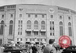 Image of 1953  world Series NY Yankees vs Brooklyn Dodgers New York United States USA, 1953, second 11 stock footage video 65675045090