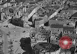 Image of ruins Germany, 1945, second 11 stock footage video 65675045091
