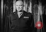Image of General Dwight Eisenhower United States USA, 1945, second 6 stock footage video 65675045092