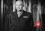 Image of General Dwight Eisenhower United States USA, 1945, second 12 stock footage video 65675045092