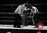 Image of professional wrestling match Cleveland Ohio USA, 1950, second 5 stock footage video 65675045098