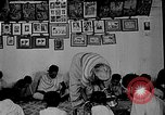 Image of scenes of Indian people at work, school and worship India, 1946, second 12 stock footage video 65675045102