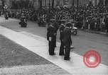 Image of President Franklin Roosevelt Tuskegee Alabama USA, 1939, second 2 stock footage video 65675045104