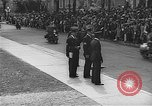 Image of President Franklin Roosevelt Tuskegee Alabama USA, 1939, second 3 stock footage video 65675045104
