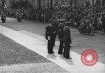 Image of President Franklin Roosevelt Tuskegee Alabama USA, 1939, second 4 stock footage video 65675045104