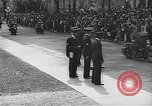 Image of President Franklin Roosevelt Tuskegee Alabama USA, 1939, second 5 stock footage video 65675045104