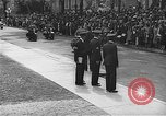 Image of President Franklin Roosevelt Tuskegee Alabama USA, 1939, second 8 stock footage video 65675045104