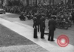 Image of President Franklin Roosevelt Tuskegee Alabama USA, 1939, second 9 stock footage video 65675045104