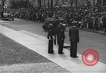 Image of President Franklin Roosevelt Tuskegee Alabama USA, 1939, second 10 stock footage video 65675045104