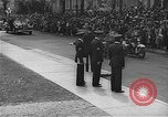 Image of President Franklin Roosevelt Tuskegee Alabama USA, 1939, second 11 stock footage video 65675045104