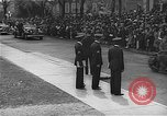 Image of President Franklin Roosevelt Tuskegee Alabama USA, 1939, second 12 stock footage video 65675045104